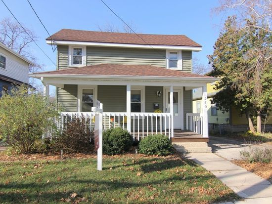 210 N Marquette St, Madison, WI 53704