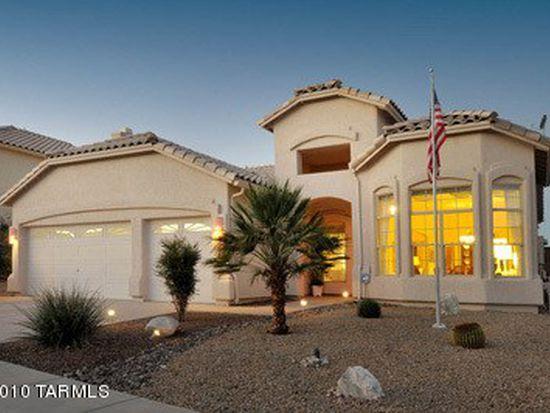 848 S Lucinda Dr, Tucson, AZ 85748