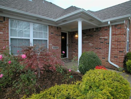 4450 Buttonbush Glen Dr, Louisville, KY 40241