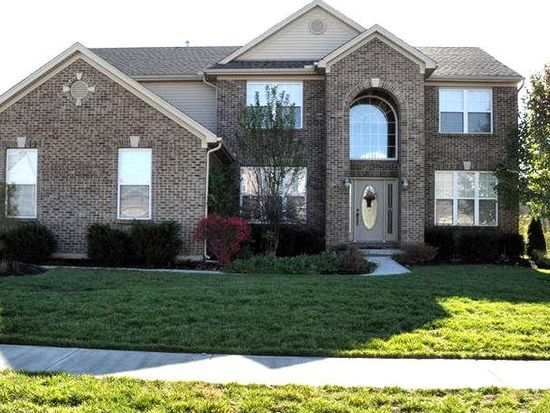 5612 Creekside Meadows Dr, Liberty Twp, OH 45011