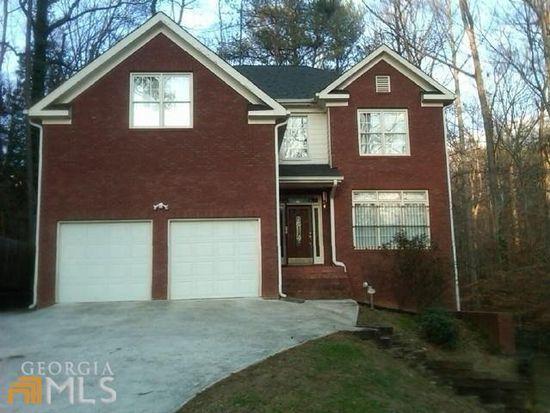 2851 Sandpiper Cir SW, Atlanta, GA 30311