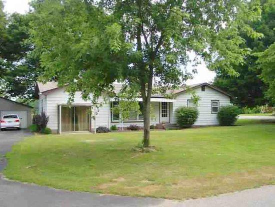 3530 E Carol Ave, Terre Haute, IN 47805