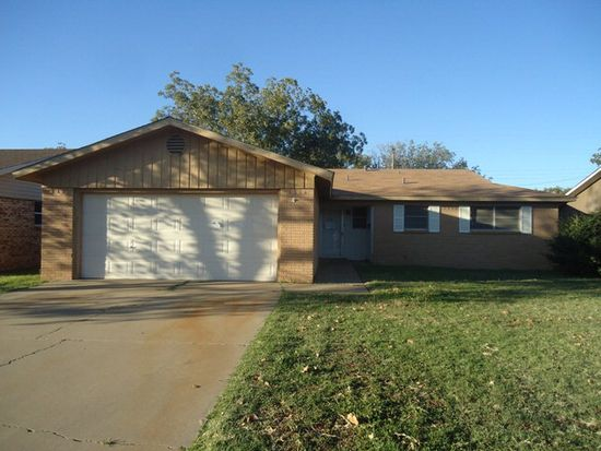 5418 42nd St, Lubbock, TX 79414
