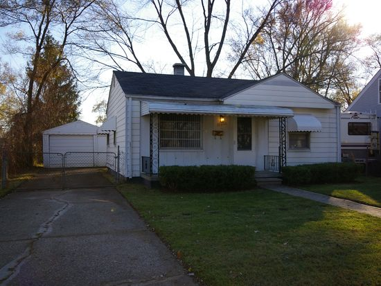 13826 Leonard Ave, Warren, MI 48089