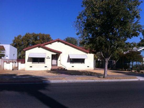 4233 E Butler Ave, Fresno, CA 93702