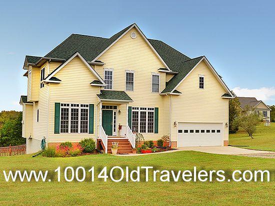 10014 Old Travelers Rd, Spotsylvania, VA 22551