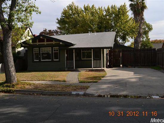 506 Melrose St, Modesto, CA 95354