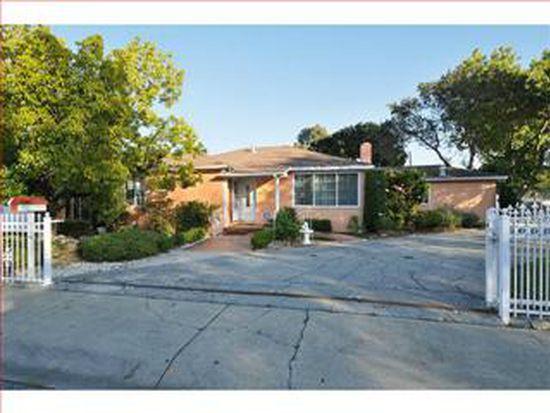 906 15th Ave, Redwood City, CA 94063
