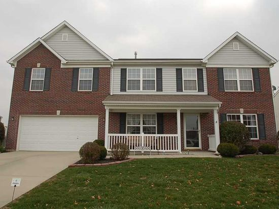 5807 Tempest Dr, Indianapolis, IN 46237