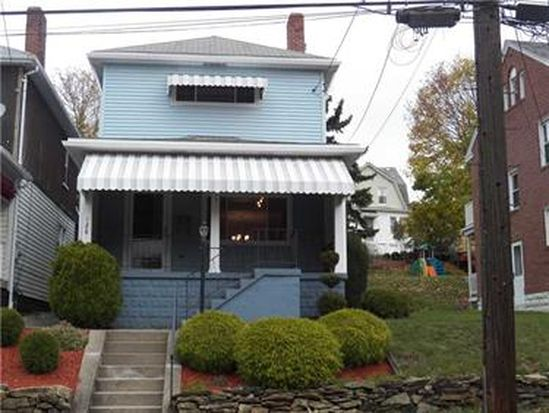 128 W Virginia Ave, Munhall, PA 15120