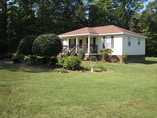 977 Bolden Flournoy Rd, Farmville, VA 23901