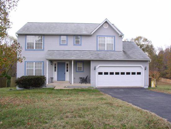 6700 Farmstead Ln, Fredericksburg, VA 22407