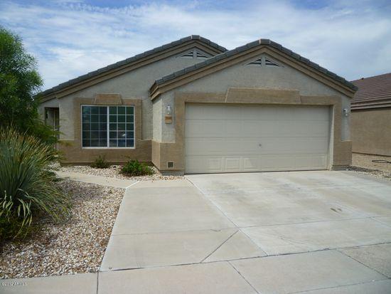 10240 E Delta Ave, Mesa, AZ 85208