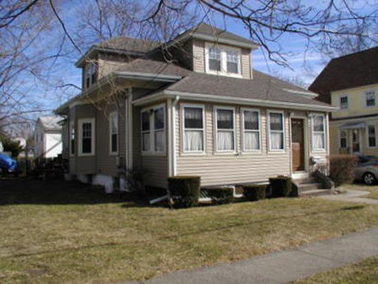 122 Park View Blvd, Cranston, RI 02910