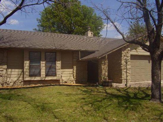 12553 E 38th St, Tulsa, OK 74146