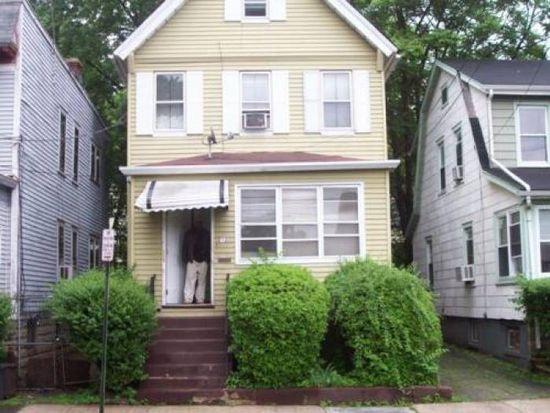 12 Boylan St, Newark, NJ 07106
