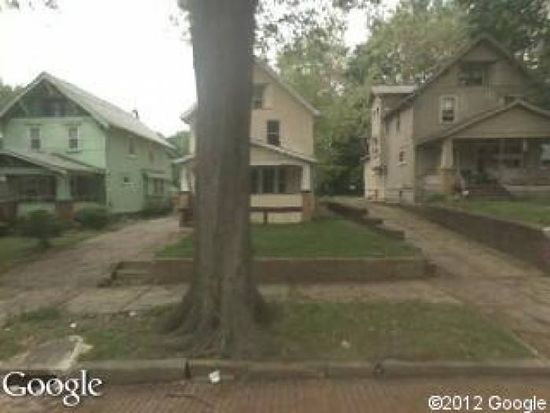 603 Blanche St, Akron, OH 44307