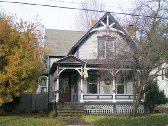 17 Church St, Oneonta, NY 13820