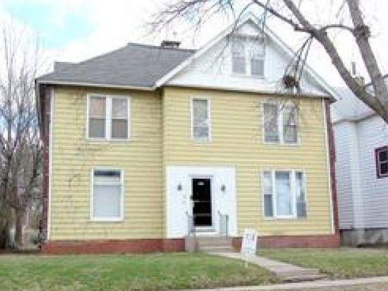 2817 Cottage Grove Ave APT 4, Des Moines, IA 50311