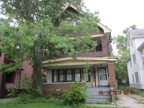 12408 Saywell Ave, Cleveland, OH 44108