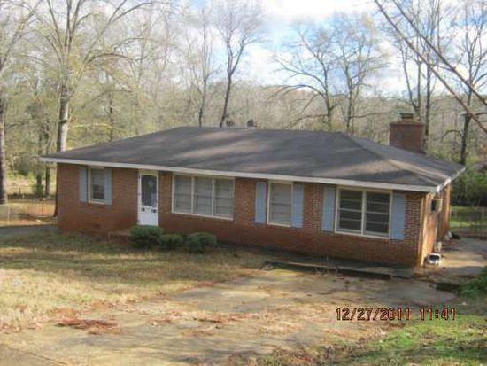 371 Magnolia Ave SE, Milledgeville, GA 31061