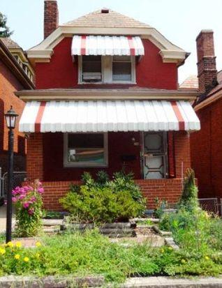 106 Romeyn St, Pittsburgh, PA 15210