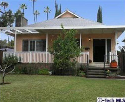 2735 Morningside St, Pasadena, CA 91107