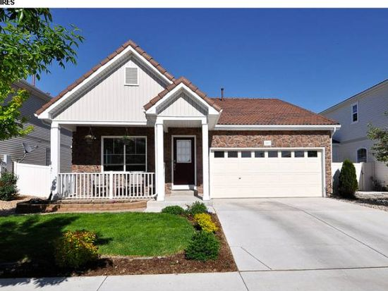 3907 Kenwood Cir, Loveland, CO 80534