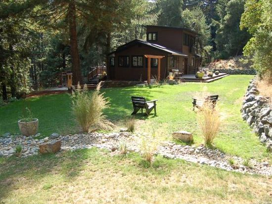 6970 Lucas Valley Rd, Nicasio, CA 94946