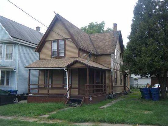 92 Wex Ave, Buffalo, NY 14211