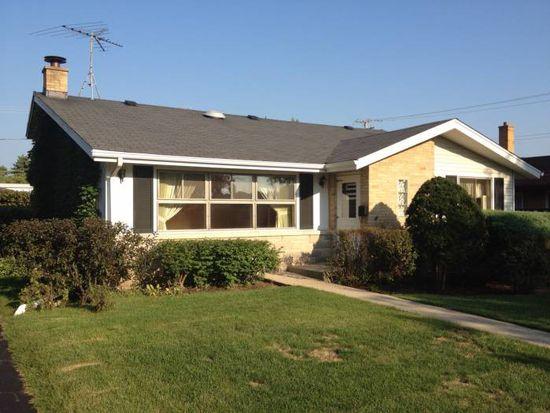 8807 Olcott Ave, Morton Grove, IL 60053