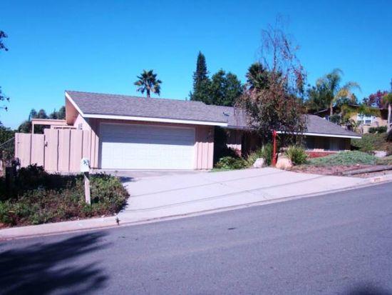 4312 Miriam Pl, La Mesa, CA 91941