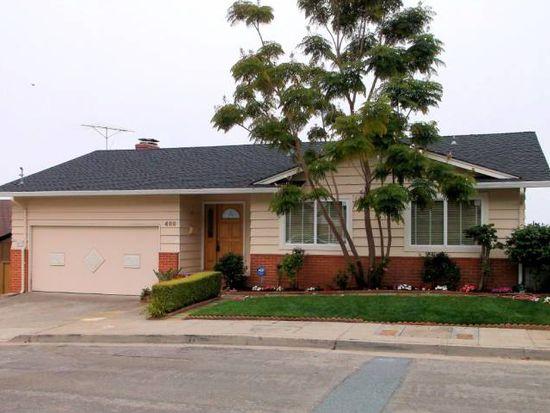 469 Creighton Way, Oakland, CA 94619