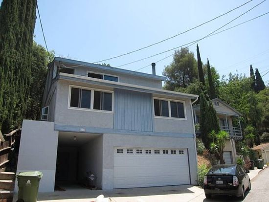1132 Glen Arbor Ave, Los Angeles, CA 90041