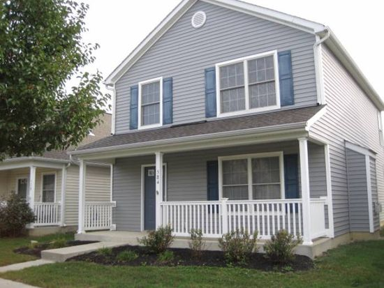 584 Star Spangled Pl, Galloway, OH 43119