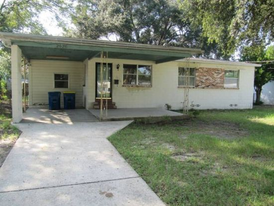 2626 Bywood Rd, Jacksonville, FL 32211