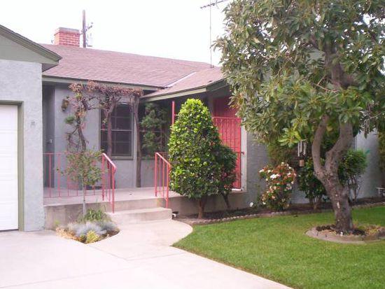 5214 E Conant St, Long Beach, CA 90808