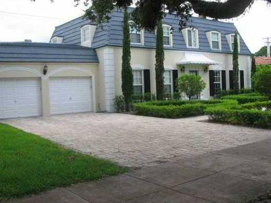 1314 Country Club Prado, Coral Gables, FL 33134
