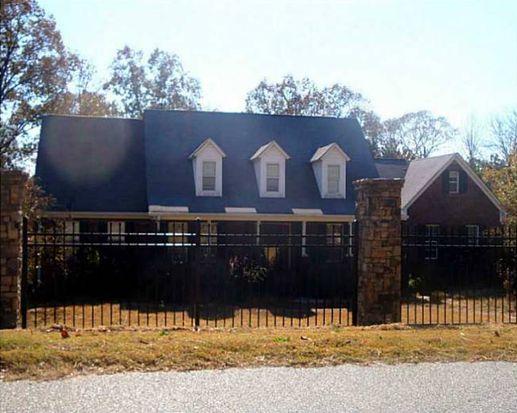 685 Mount Zion Church Rd, Murrayville, GA 30564