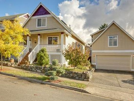 821 Cottage Ave, Snohomish, WA 98290