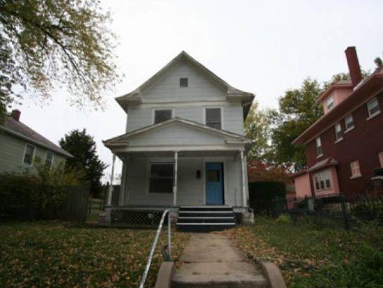 306 N 14th St, Kansas City, KS 66102