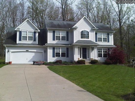 5549 Timbercreek Ln, Stow, OH 44224