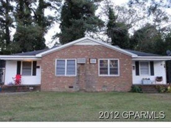 106 N Meade St, Greenville, NC 27858