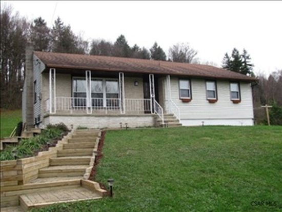 487 Wissinger Hollow Rd, Johnstown, PA 15904