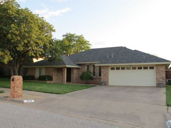 3709 94th St, Lubbock, TX 79423