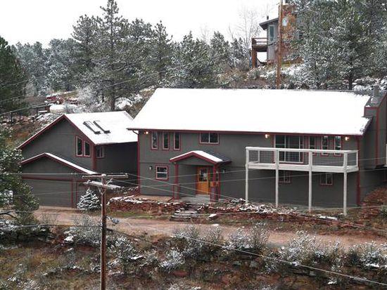 4927 Eastridge Dr, Fort Collins, CO 80526