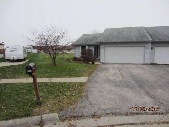 4638 Fenton Ln, Loves Park, IL 61111