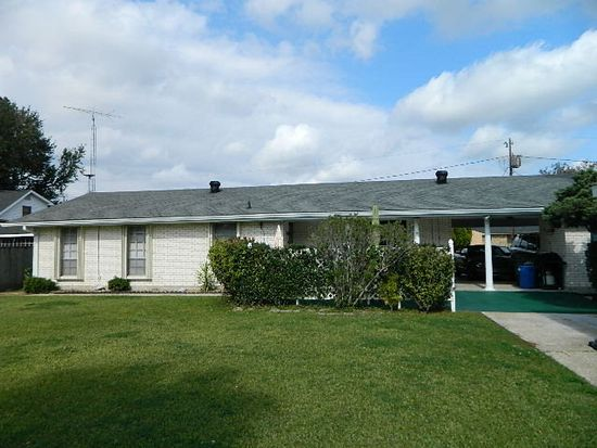 3208 Sharon St, Houma, LA 70363