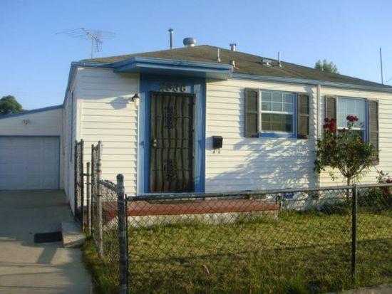 2836 Tulare Ave, Richmond, CA 94804