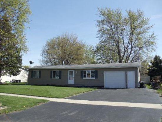 82 W George Ave, Cortland, IL 60112